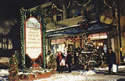 Old Fashioned Christmas, Angelica NY Shop