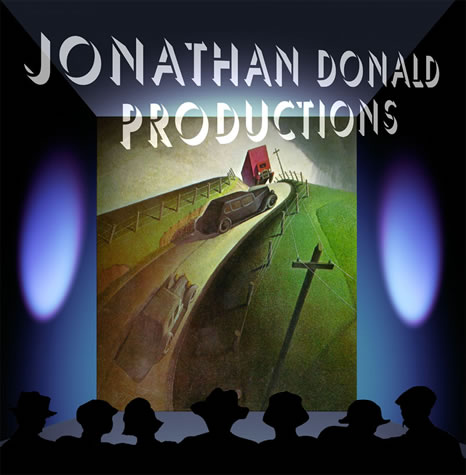 Jonathan Donald Productions, Inc.